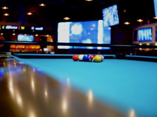 pool table recovering in Lynchburg content img1