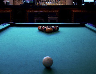 pool table room dimensions in Lynchburg content img1