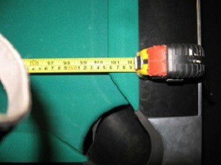 pool table room sizes guide page in Lynchburg content img